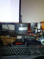 Fan motor problem | Terry Love Plumbing & Remodel DIY