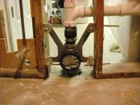 How To Remove And Cap Unneeded Waste Pipe Terry Love
