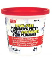 Acrylic Tubs - Silicone vs Plumbers Putty   Terry Love Plumbing