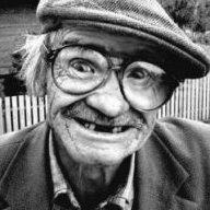 Oldman Ludicrous