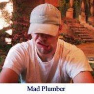 Mad Plumber