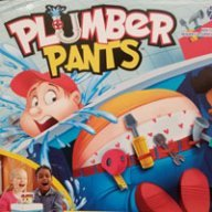 CrackedPlumber