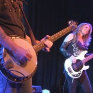 banjo bud