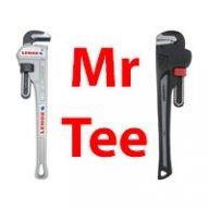Mr tee