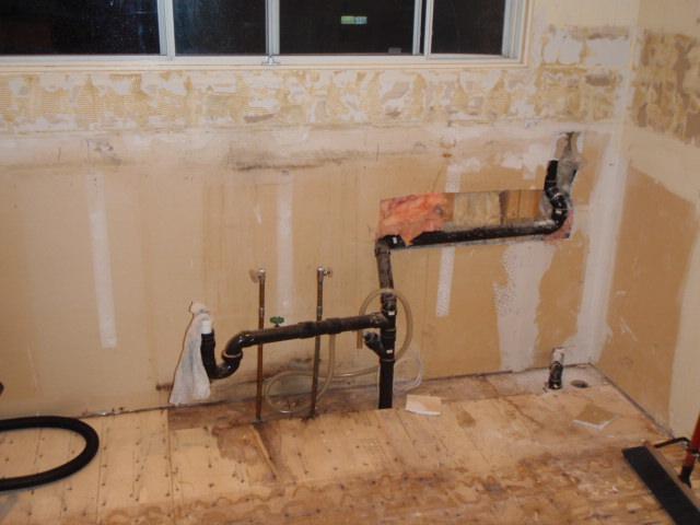 Kitchen Sink Vent Question | Terry Love Plumbing & Remodel DIY ...
