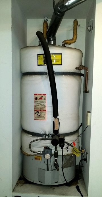 Installing A New Water Heater Terry Love Plumbing