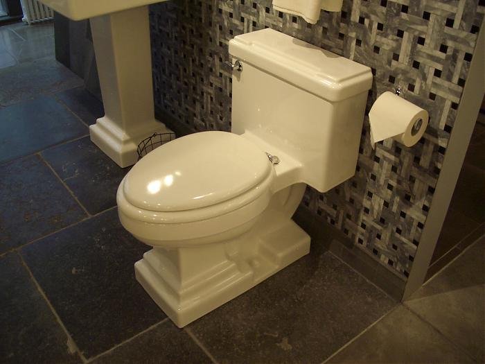Does anyone have opinions on Kallista toilets? | Terry Love ...
