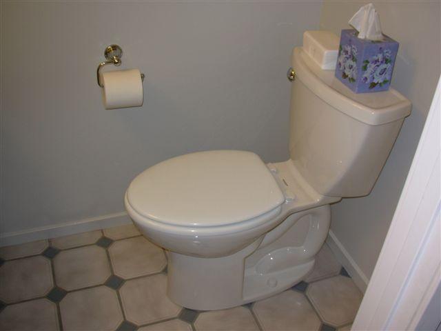 8american standard cadet 3 toilet and new paper holderjpg