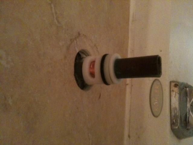 kohler tub spout replacement help!   Terry Love Plumbing & Remodel ...