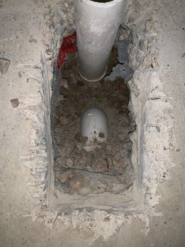 Bathtub installation   Terry Love Plumbing & Remodel DIY ...