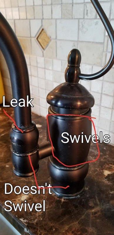 Belle Foret Faucet Repair Terry Love Plumbing Advice Remodel Diy Professional Forum