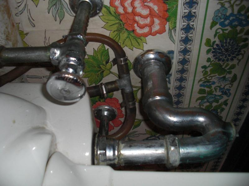 Crane faucets from 1930 - desperate to repair.... | Terry Love ...