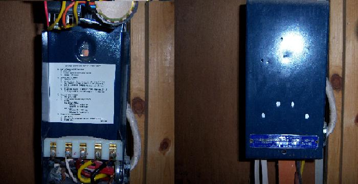 well ohm meter making noise terry love plumbing & remodel diy franklin qd control box wiring diagram at gsmportal.co