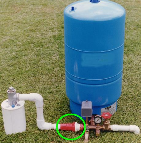 Pressure Tank For Well Well Pressure Tank Replacement