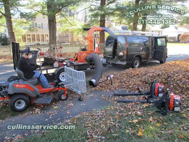 Leaf Catcher On Ez Dumper Terry Love Plumbing Amp Remodel