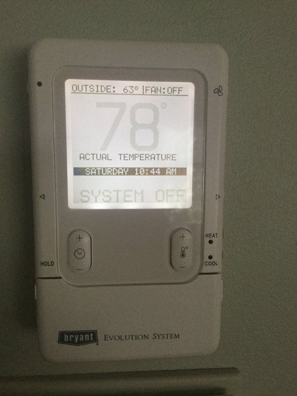 bryant evolution thermostat terry love plumbing remodel diy rh terrylove com Bryant Controls and Thermostats Bryant Thermostat Installation Manual