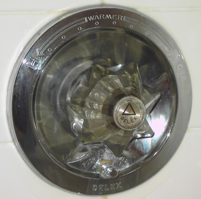 Delex(Delta) Single Handle Shower Model Number | Terry Love Plumbing ...