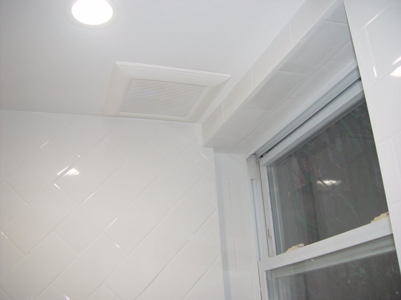 Installing Panasonic Bathroom Exhaust Fan Terry Love Plumbing - Installing panasonic bathroom fan