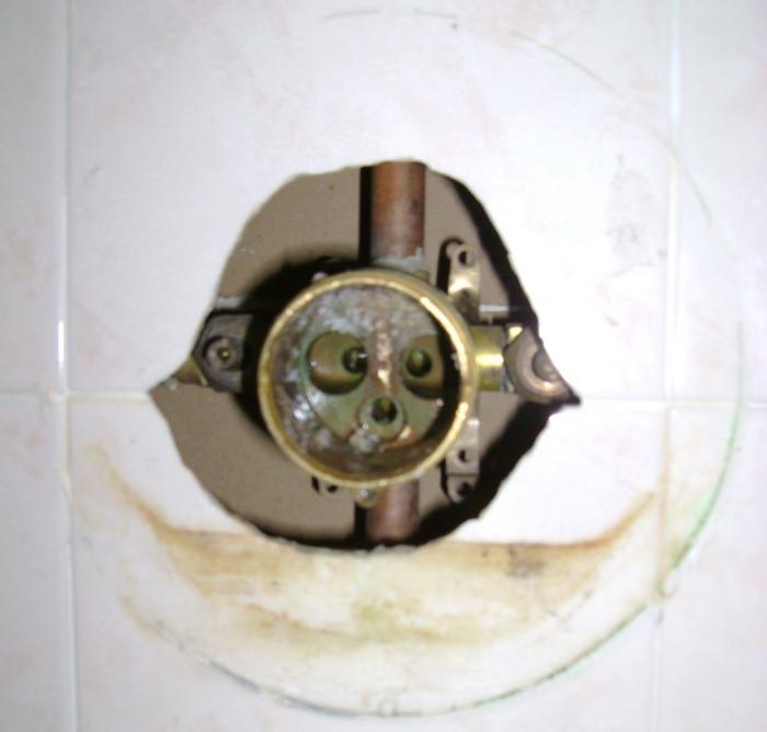 hand shower tub wall mounted faucets