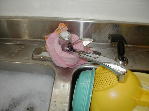 Faucet 003