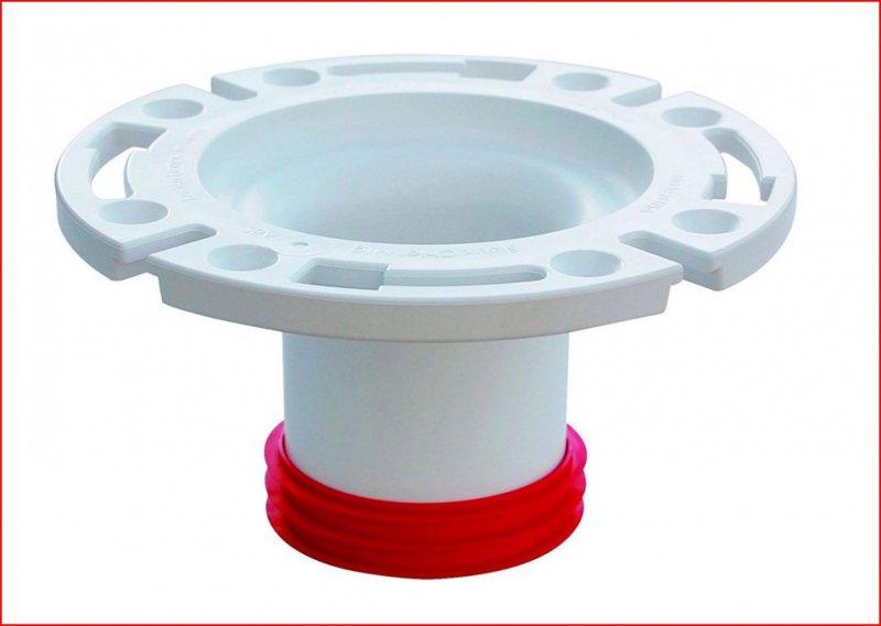 Need advice on replacing toilet flange | Terry Love Plumbing ...