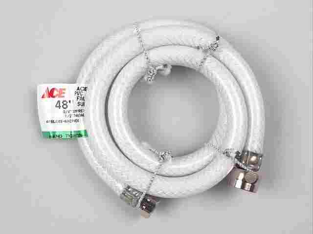 Do you pros use flexible supply lines? Any tips?   Terry Love ...
