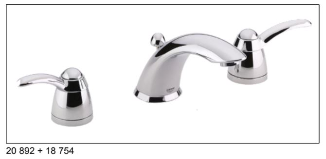 How To Remove Bathroom Faucet Handle Tcworks Org