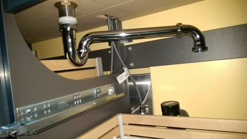 Ikea Vanity Plumbing Advice Terry Love Plumbing