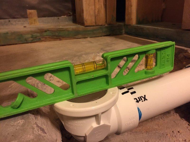 Bathtub install help | Terry Love Plumbing & Remodel DIY ...