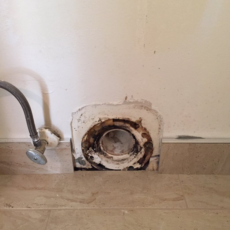 of the wall where it was mounted before and would really appreciate any advice i would hate to buy the wrong toilet thank you all for your help