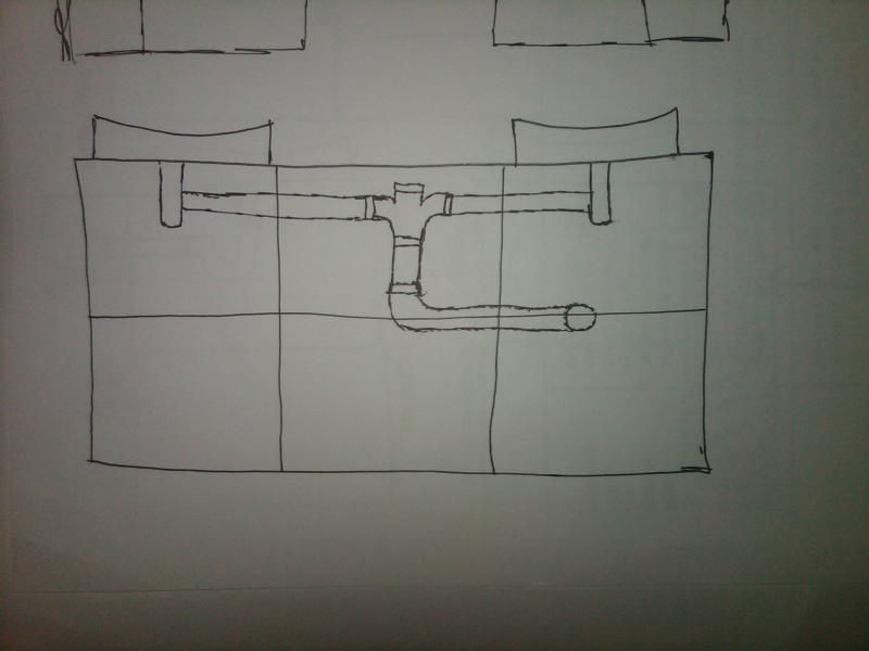 Vanity Plumbing Options | Terry Love Plumbing & Remodel DIY ...
