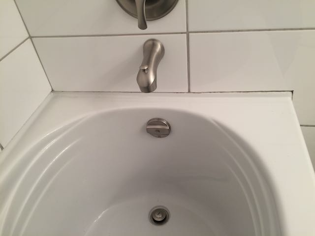 Cover Tub Flange Terry Love Plumbing Amp Remodel Diy