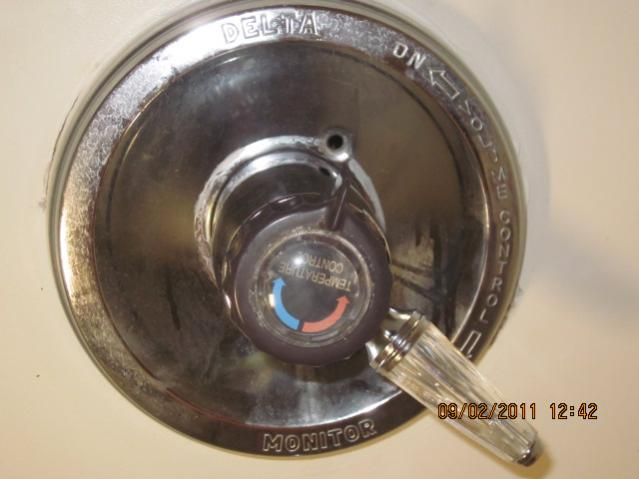 Leaking Delta shower faucet | Terry Love Plumbing & Remodel DIY ...