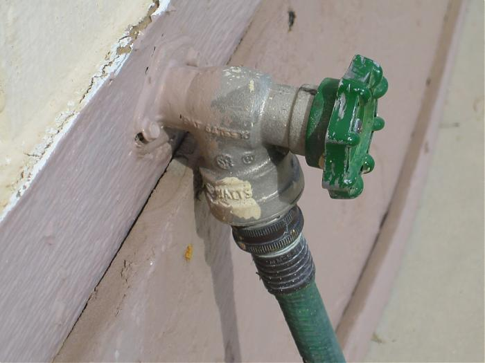Fascinating Outside Faucet Leaking When Hose Attached Ideas ...