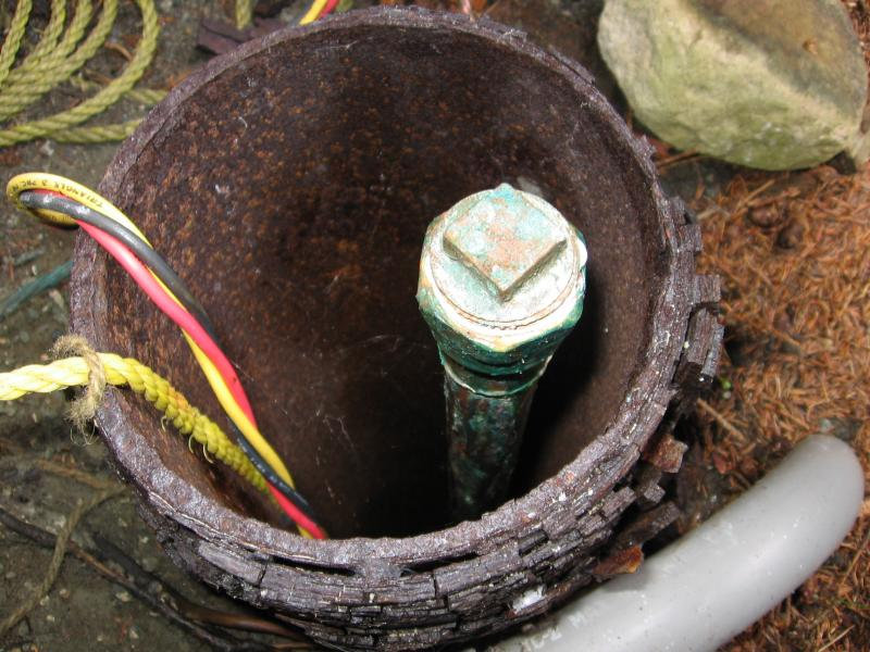 Diy well pump installation projects
