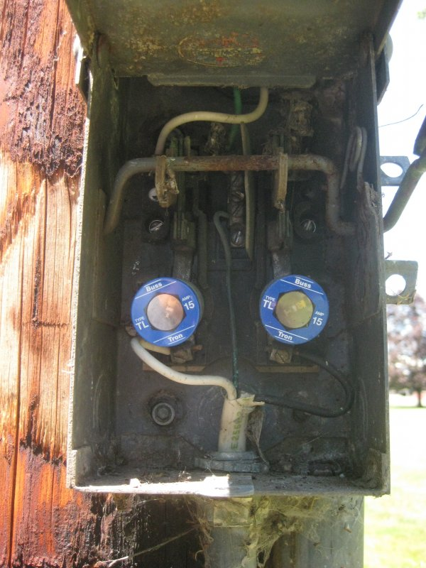 [GJFJ_338]  Submersible Pump- Voltage Drop | Terry Love Plumbing Advice & Remodel DIY &  Professional Forum | Well Pump Fuse Box |  | Terry Love Plumbing