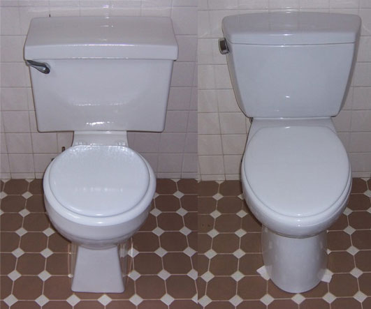Toilet Riser Other Than Toilevator Terry Love Plumbing