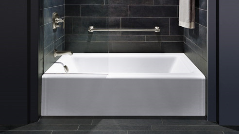 Kohler Villager Tub Weight