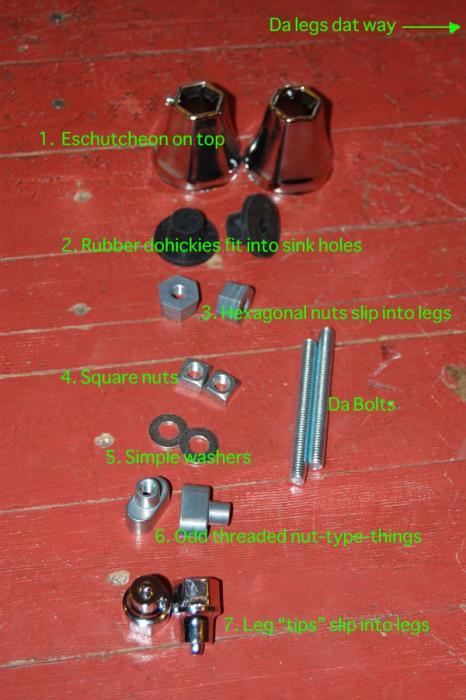 lav legs wtf jpg. How to install lavatory legs   Terry Love Plumbing   Remodel DIY