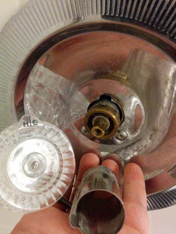 Shower Valve Kit Delta Faucet R10300unws Multichoice