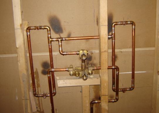 Moen Vertical Spa questions | Terry Love Plumbing & Remodel DIY ...