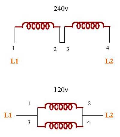 120 Volt Motor Wiring Diagram - Wiring Schematics Range Volt Wiring Diagram on