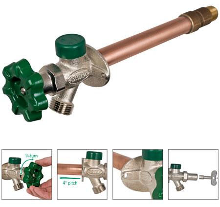 Prier faucet sticking | Terry Love Plumbing & Remodel DIY ...