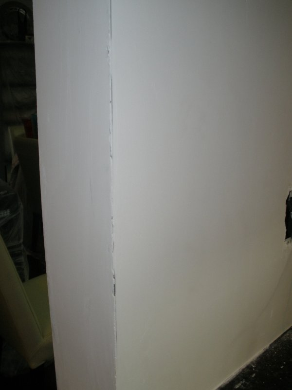 Peter Dry wall finished mud granville.JPG