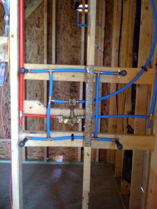 Moen Vertical Spa | Terry Love Plumbing & Remodel DIY ...
