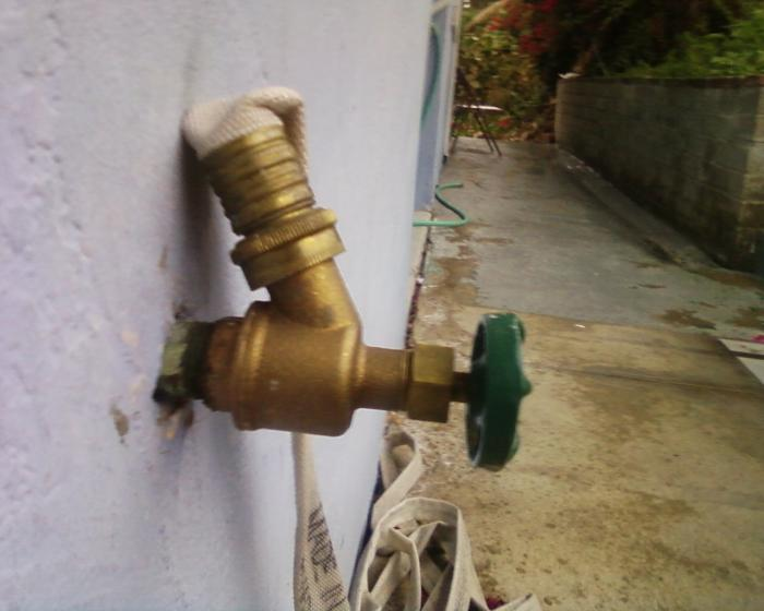 plumbers cost to replace hosebib | Terry Love Plumbing & Remodel DIY ...