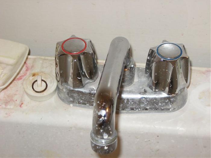 plastic faucet tube   Terry Love Plumbing & Remodel DIY ...