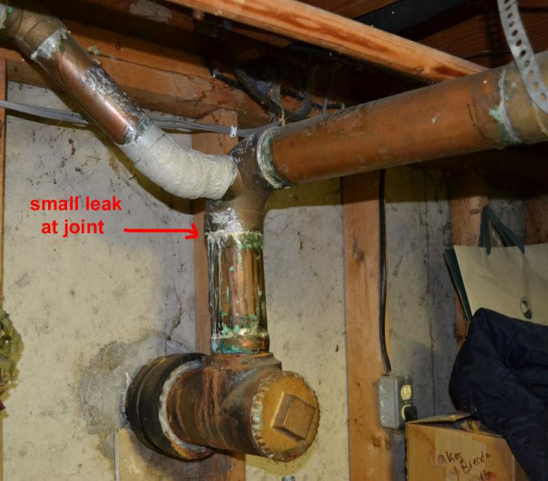 Replace Copper Drain Pipe With Pvc Shapeyourminds Com