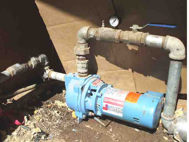 Well Pump Dead? - Help! | Terry Love Plumbing & Remodel DIY