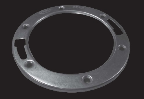 Is this repair flange the best choice for PVC clost flange